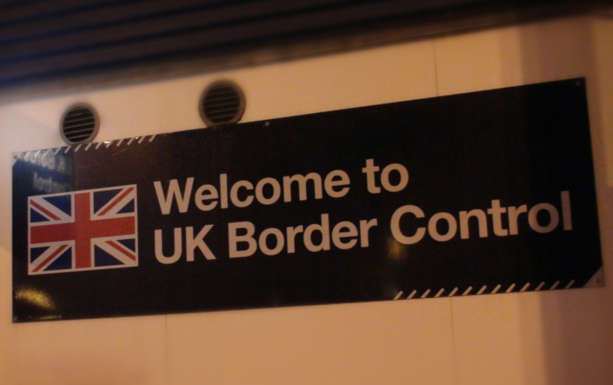 The UK is finally having a conversation about migration. Photo: iStock