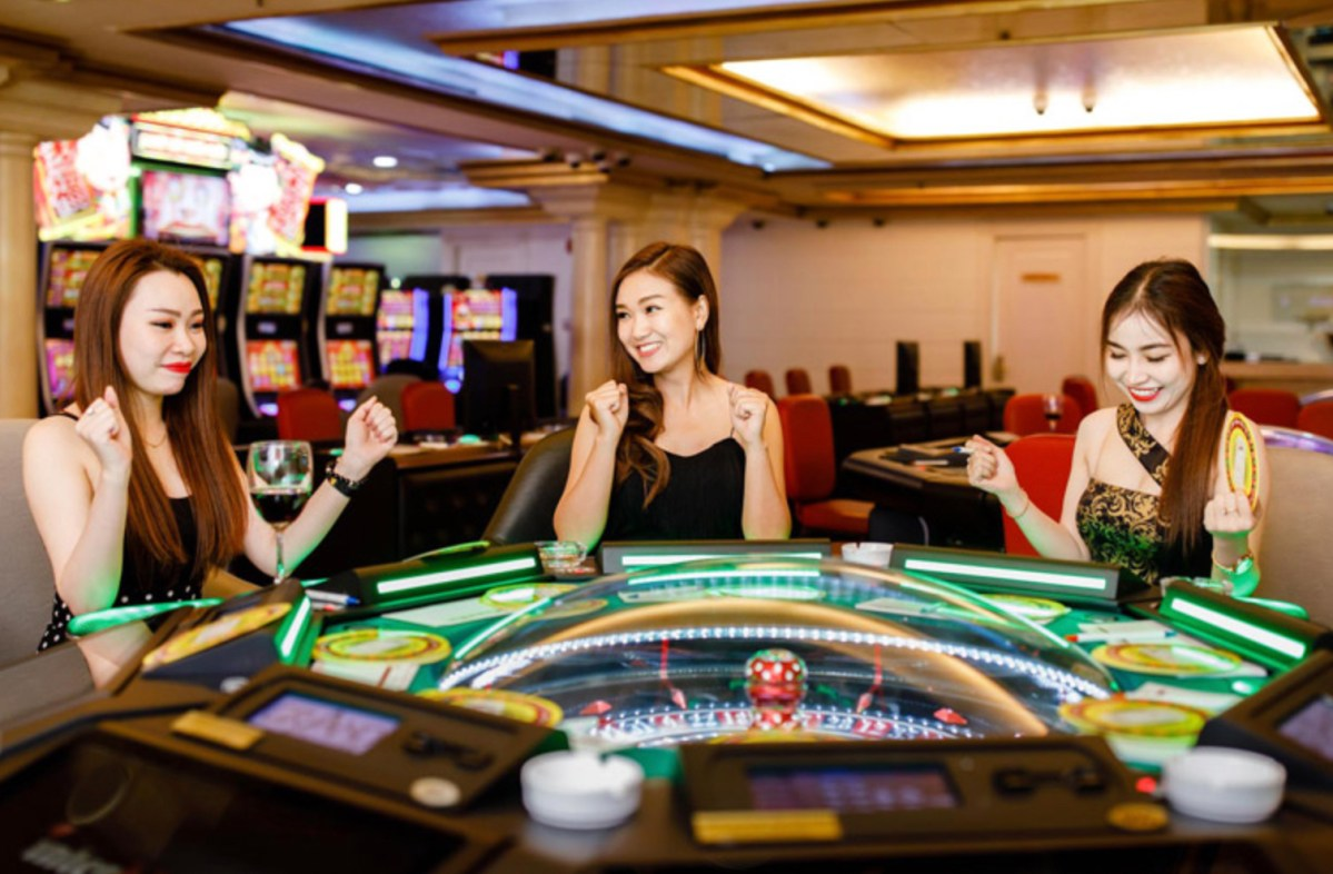 Short on cash, Vietnam punts on gambling – Asia Times