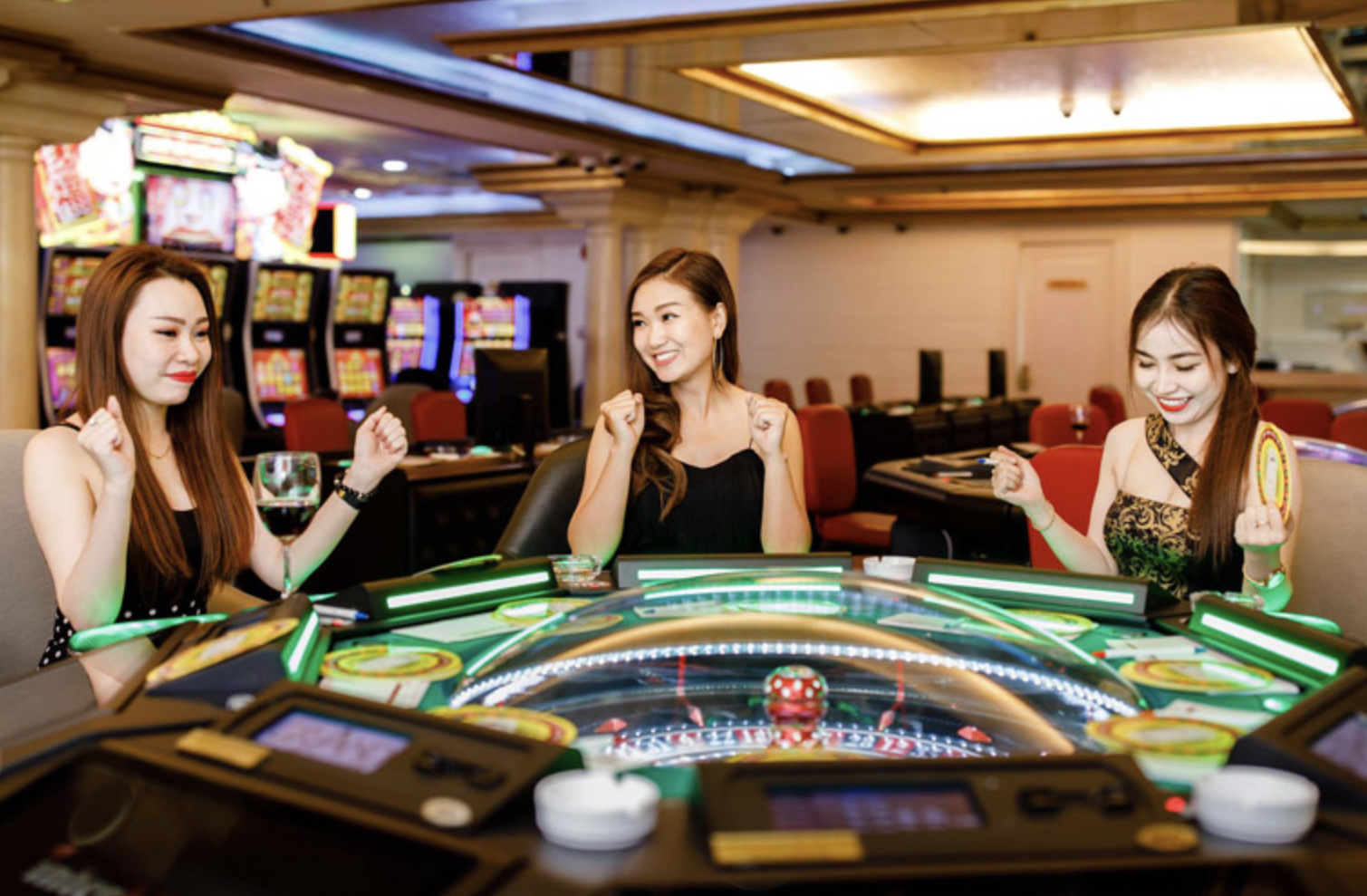 Short on cash, Vietnam punts on gambling - Asia Times
