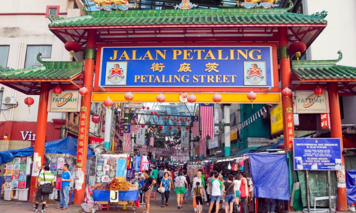 Kuala Lumpur in Malaysia. Photo: iStock.