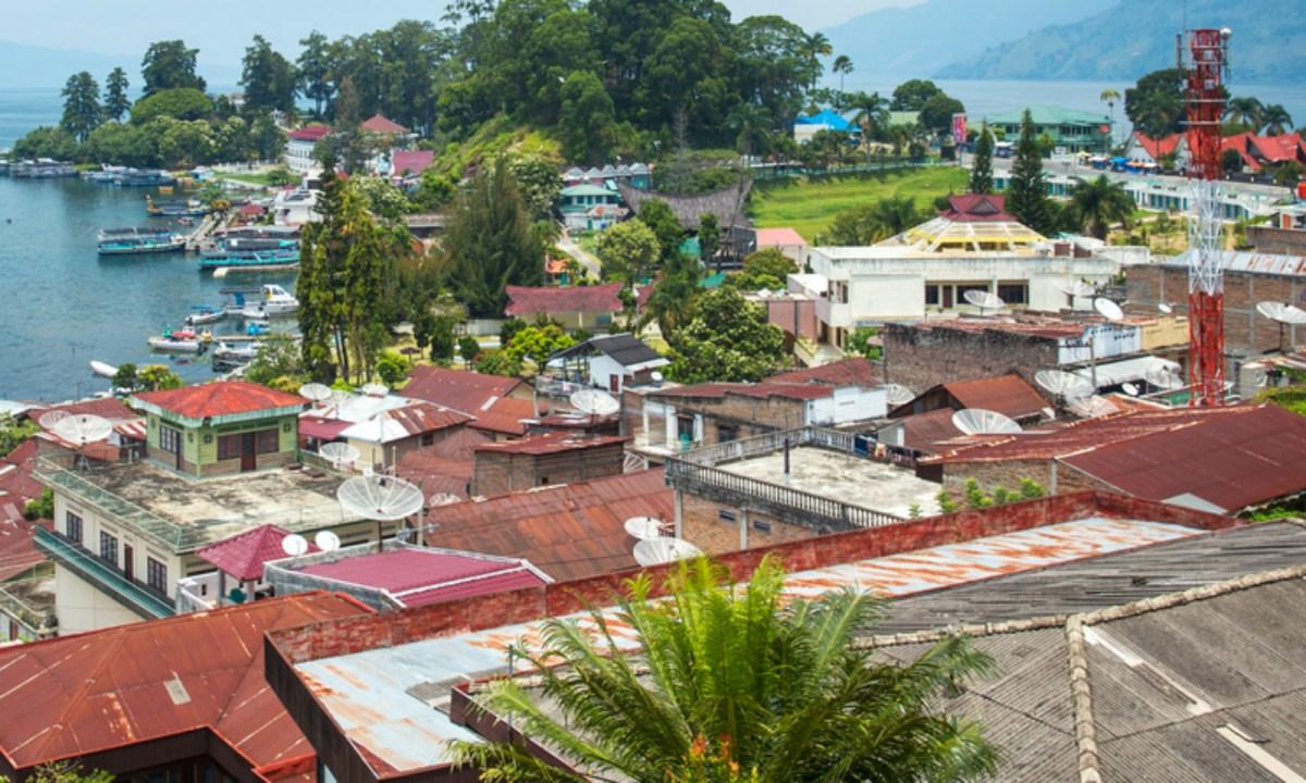 North Sumatra, Indonesia. Photo: iStock.