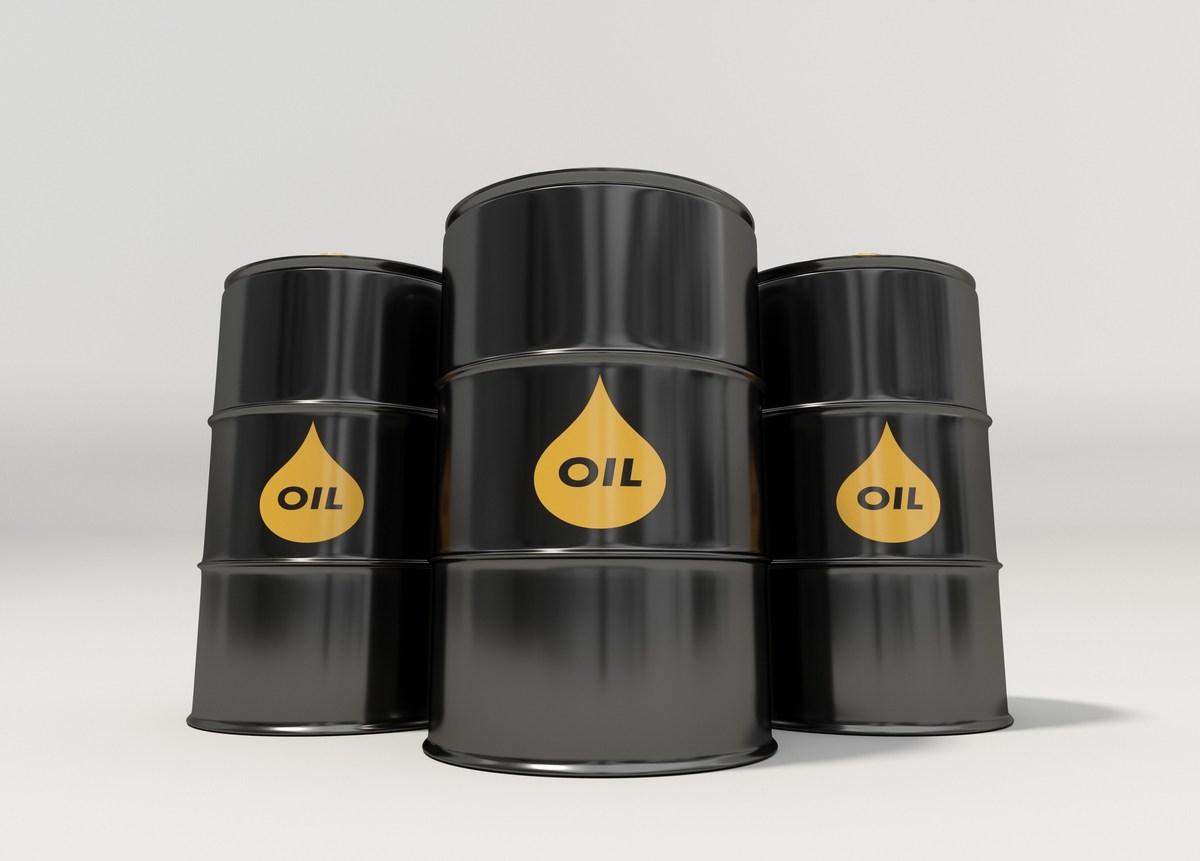 Oil barrels. Image: iStock