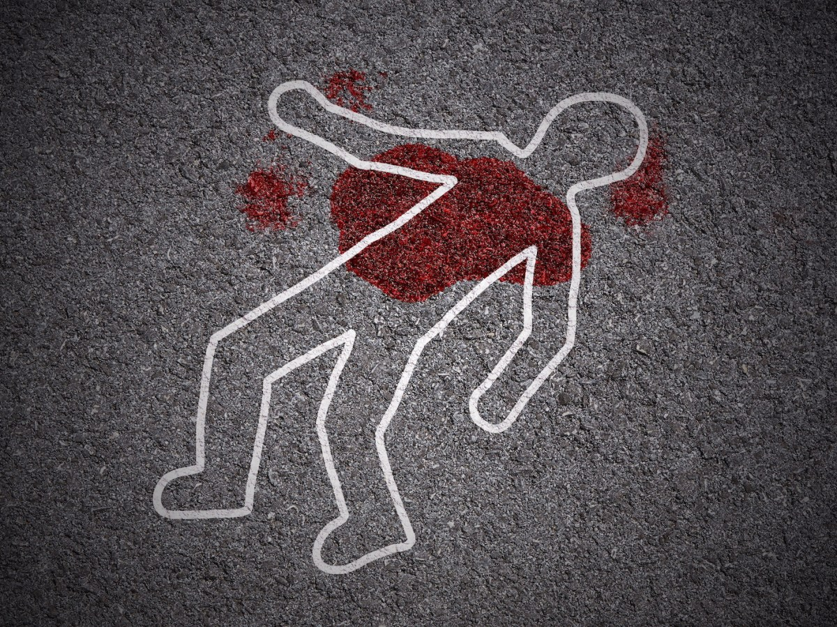 Family members were responsible for more than half of all murders in Japan in 2016. Image: iStock