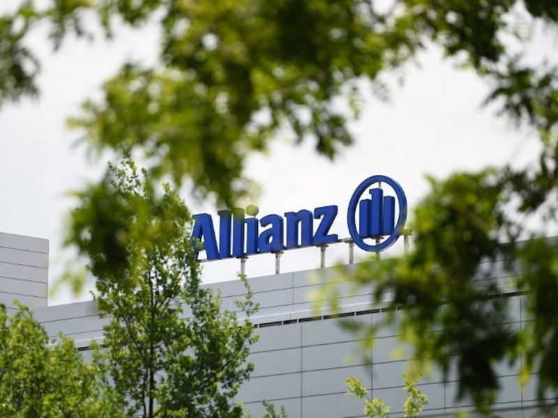 Allianz has been given the green light in China. Photo: AFP/ Andreas / DPA / Gebert