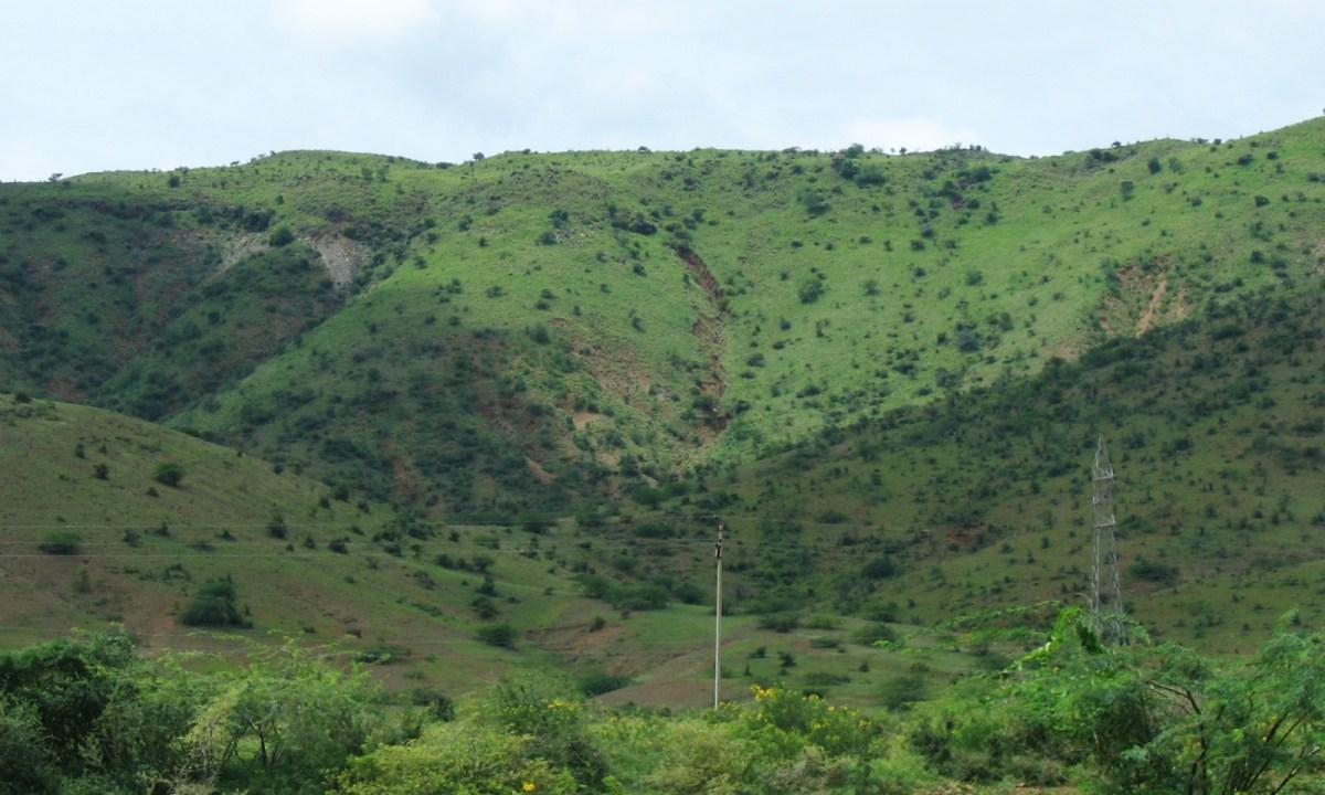 Andhra Pradesh, India. Photo: Wikimedia Commons.