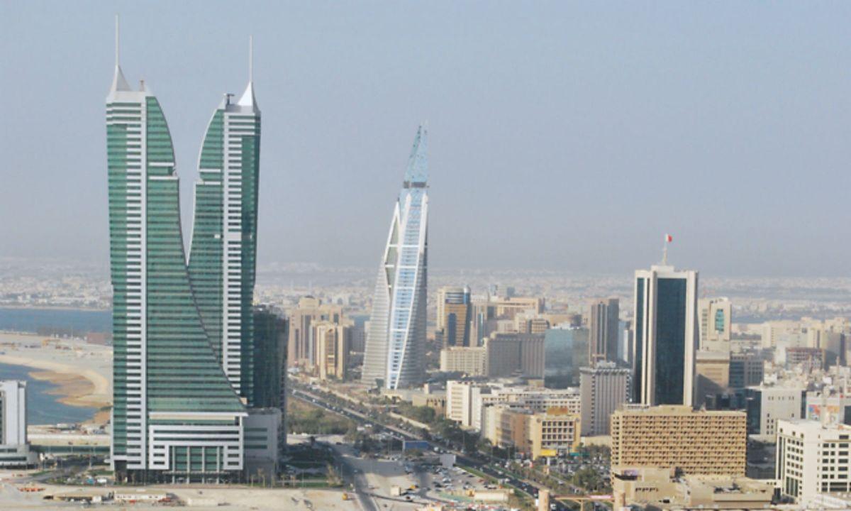 Manama, the capital of Bahrain. Photo: Wikimedia Commons