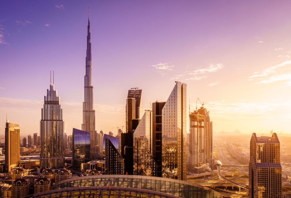 The first official crypto-currency exchange to be registered in the UAE has been hailed as a 'game changer' for regional fintech industries. Photo: iStock