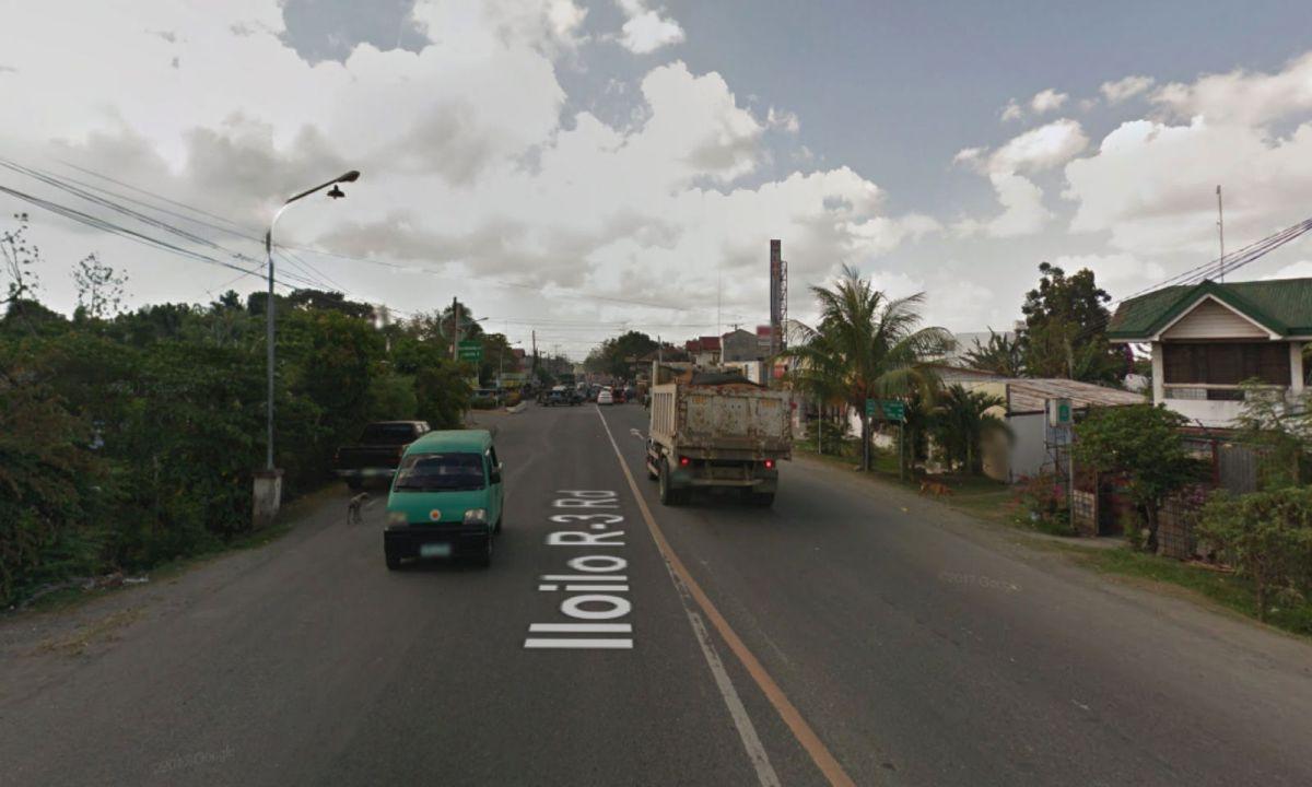 Iloilo, Philippines. Photo: Google Maps