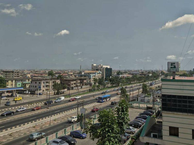 Lagos in Nigeria. Photo: Wikimedia Commons