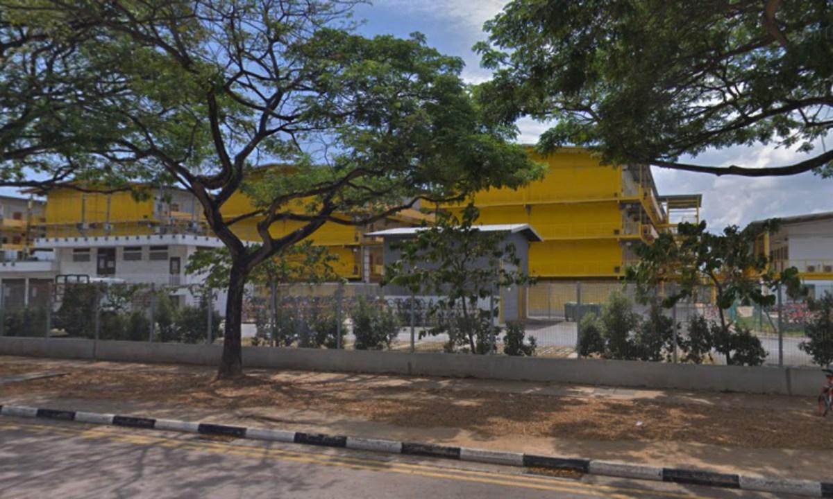 Tuas View Dormitory. Photo: Google Maps