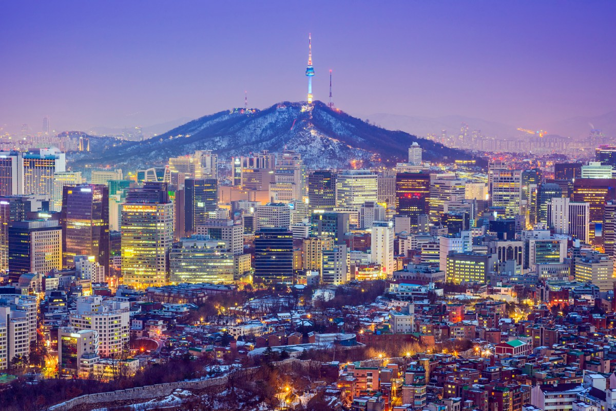 South Korean legislators say the new law was needed to prevent blockchain startups and crypto companies leaving the country. Photo: iStock