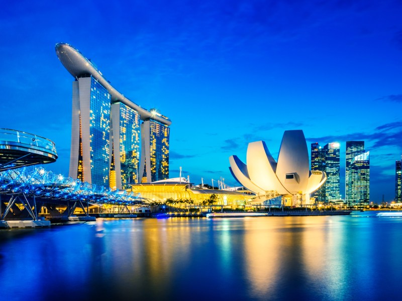 The new security token trade platform, launched by the Monetary Authority of Singapore and the Singapore Exchange, will help 'simplify post-trade processes and further shorten settlement cycles.' Photo: iStock