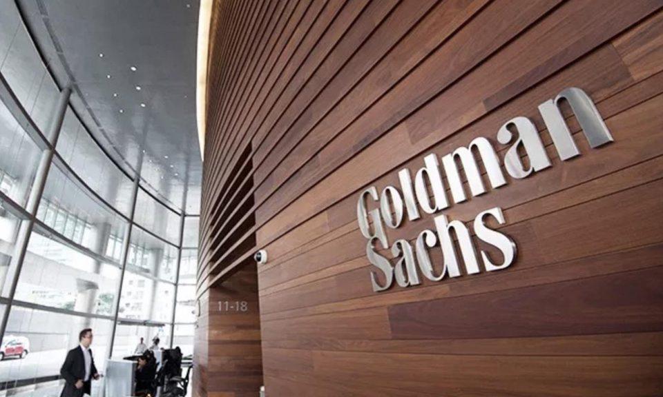 美國投資銀行高盛因涉嫌參與一馬基金醜聞而受到抨擊。相片:Facebook