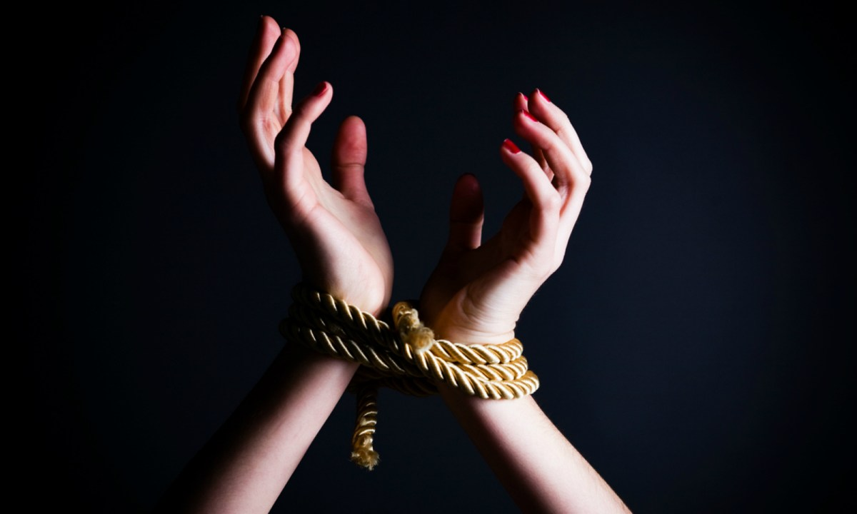 Malaysia's government has been cracking down on human trafficking and slavery. Photo: iStock