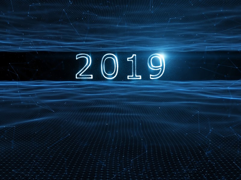 At the end of 2018 there are more than 2,000 crypto assets, compared to around 640 in January 2017. Photo: iStock