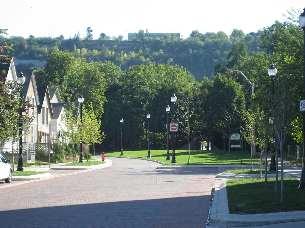 Hamilton, Ontario. Photo: Rick Cordeiro/Public Domain