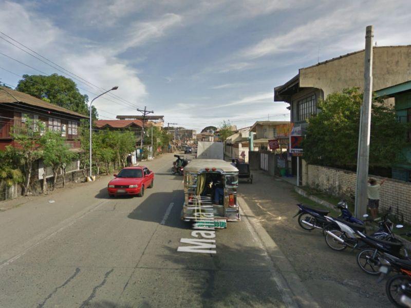 Masingal, Ilocos Sur in the Philippines