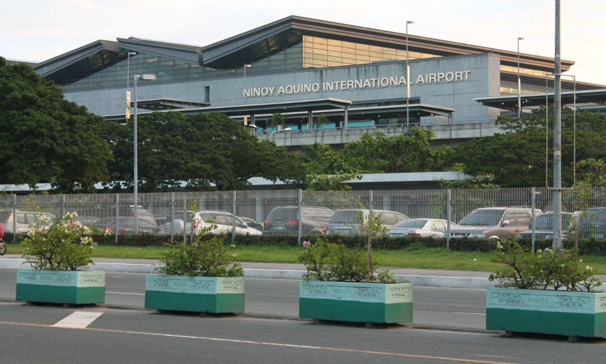 Ninoy Aquino International Airport Terminal 3 in Manila, the Philippines. Photo: Wikimedia Commons