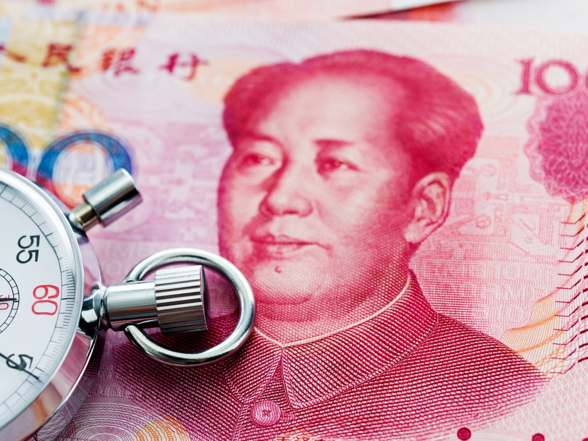 The countdown has started on new trade war discussions between the United States and China. Photo: iStock
