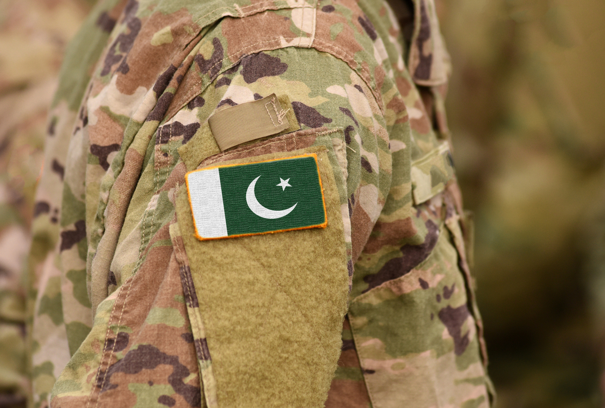 Pakistani Army moves into the oil business - Asia Times