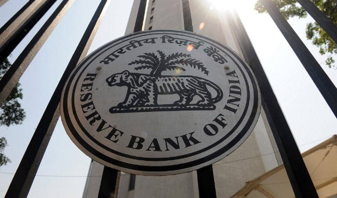 The Reserve Bank of India headquarters in Mumbai. Photo: AFP