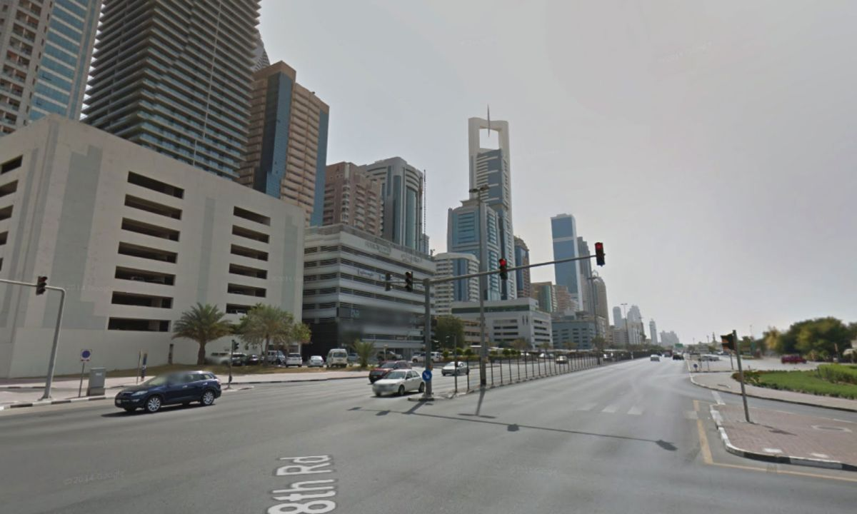 Al Satwa in Dubai. Photo: Google Maps
