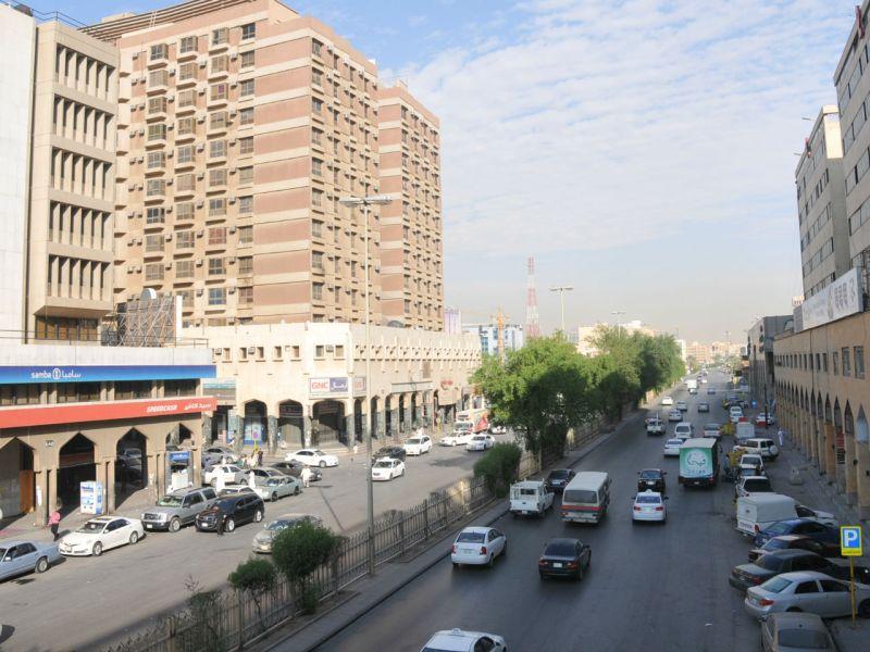 Riyadh in Saudi Arabia, where witchcraft is illegal. Photo: Wikimedia Commons