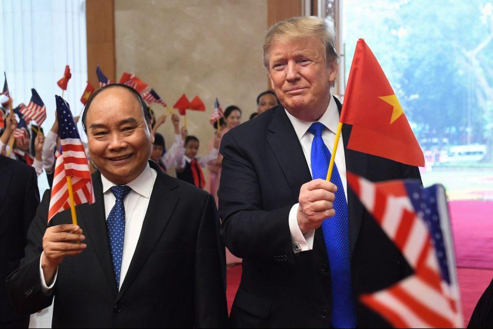 Asia Times:  Việt Nam có thể phát triển thịnh vượng từ việc di chuyển chuỗi cung ứng sau đại dịch, nhưng Made in Vietnam sẽ không sớm thay thế Made in China - Ảnh 1.