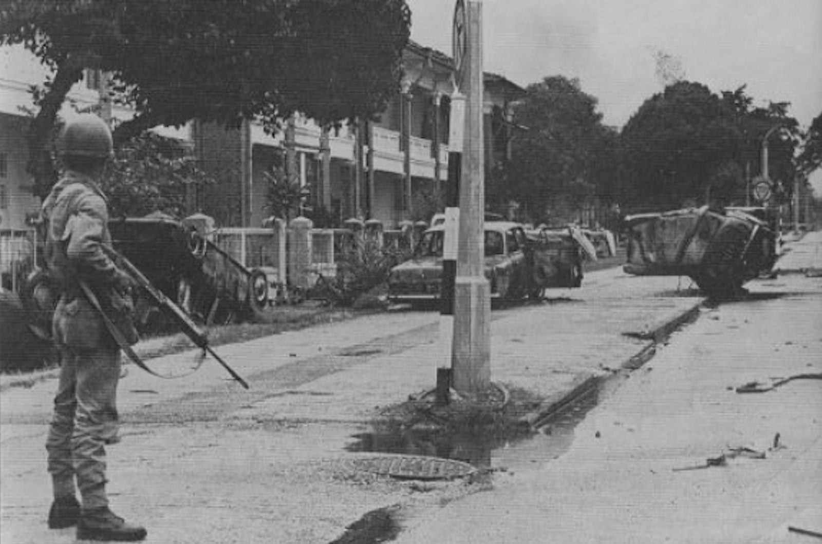 Fifty Years On Fateful Race Riots Still Haunt Malaysia Asia Times