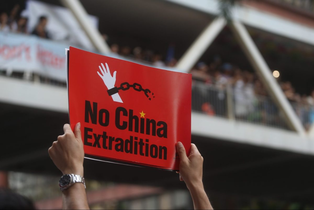 Why Hong Kong Wont Go Quietly To China Asia Times