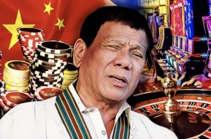Les casinos chinois provoquent un tollé viral aux Philippines
