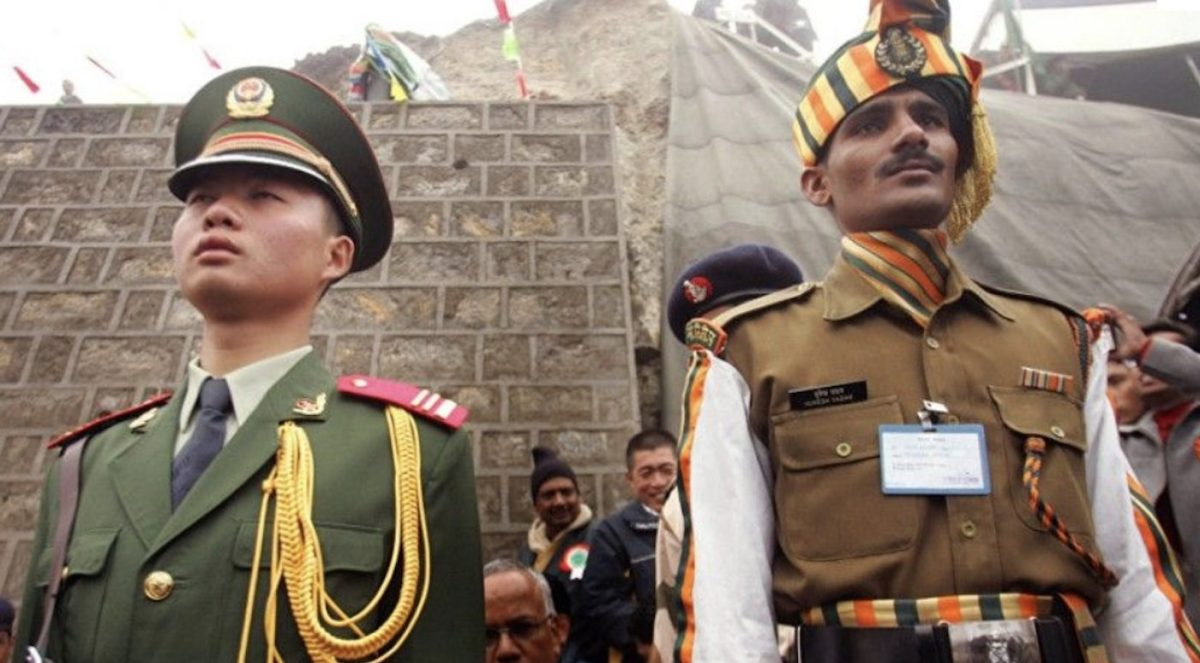 India, China go toe-to-toe in New Cold War - Asia Times