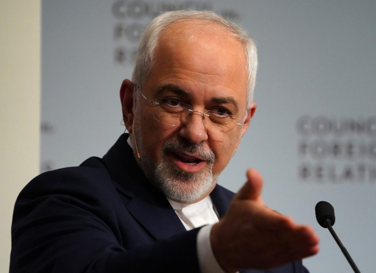 Afghan interview exposes the real Javad Zarif