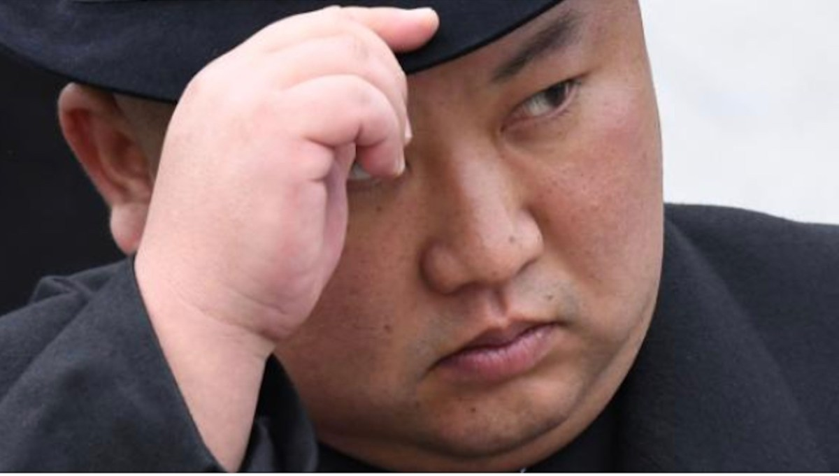 Goodbye Chairman Kim; Hello President Kim Kim-Jong-Un-Death-Rumors-2020