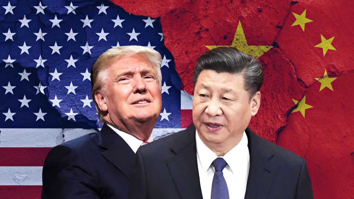 US, China could be sleepwalking into a new war - Asia Times