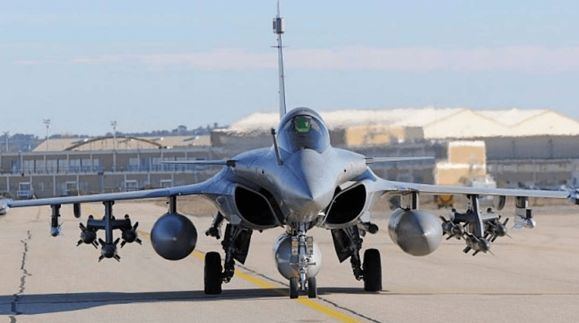 India to receive Rafale fighter jets on time: France - Asia Times