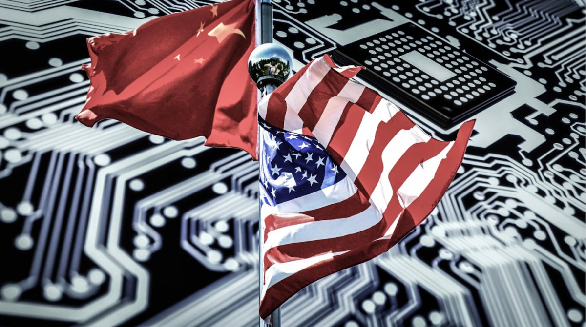 asiatimes.com: Losing trade, tech war means end of US imperialism