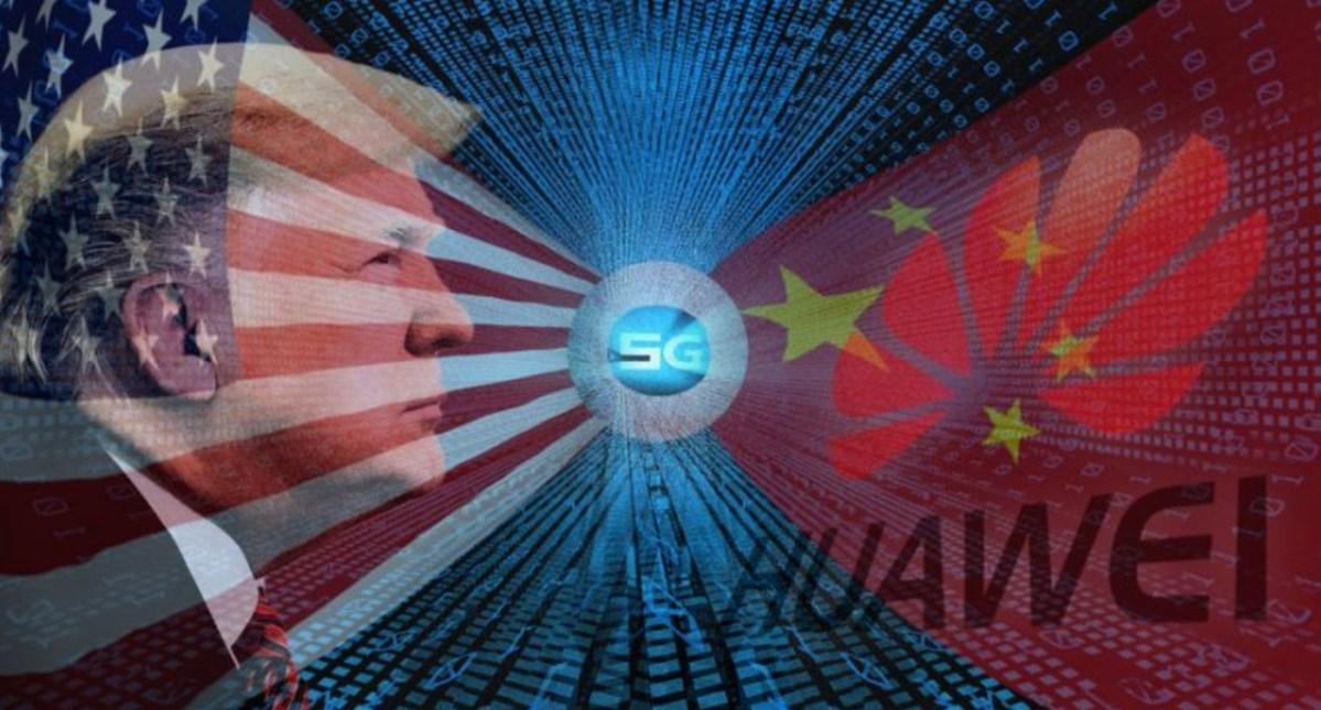 US potshots at Huawei miss China's grand design