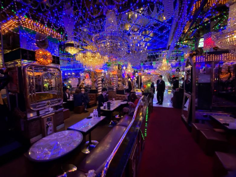 Tokyo host bars take the heat for Covid revival - Asia Times