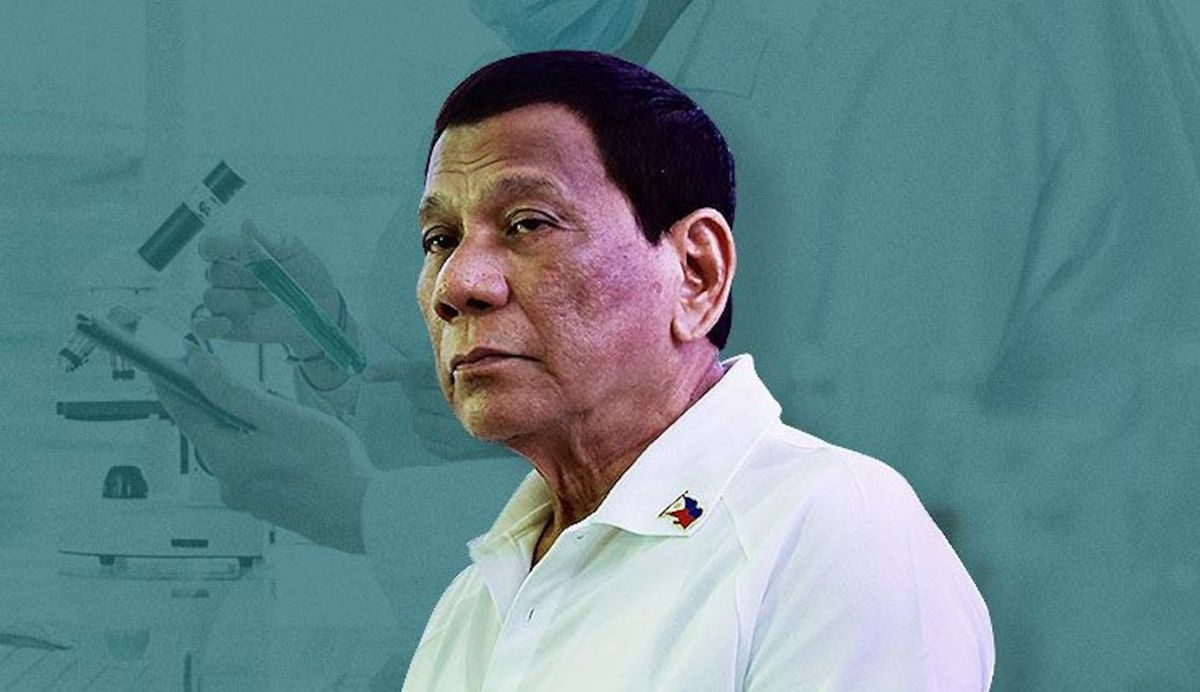 Duterte faces fire for missing Covid-19 funds