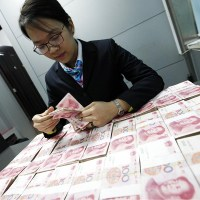 Dollar doomed as China shifts to consumption