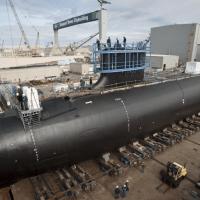 US Navy won't back down on Columbia sub program