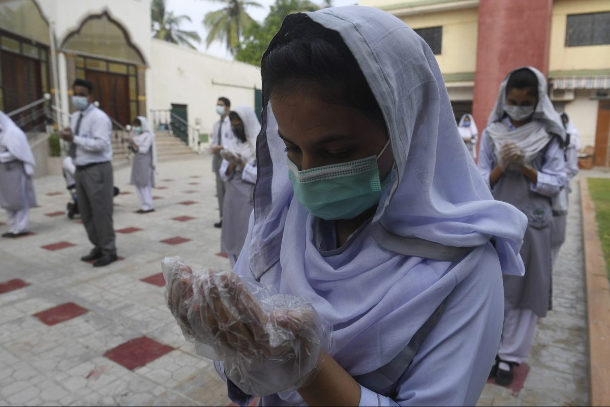asiatimes.com: Pakistan losing its grip amid Covid second wave