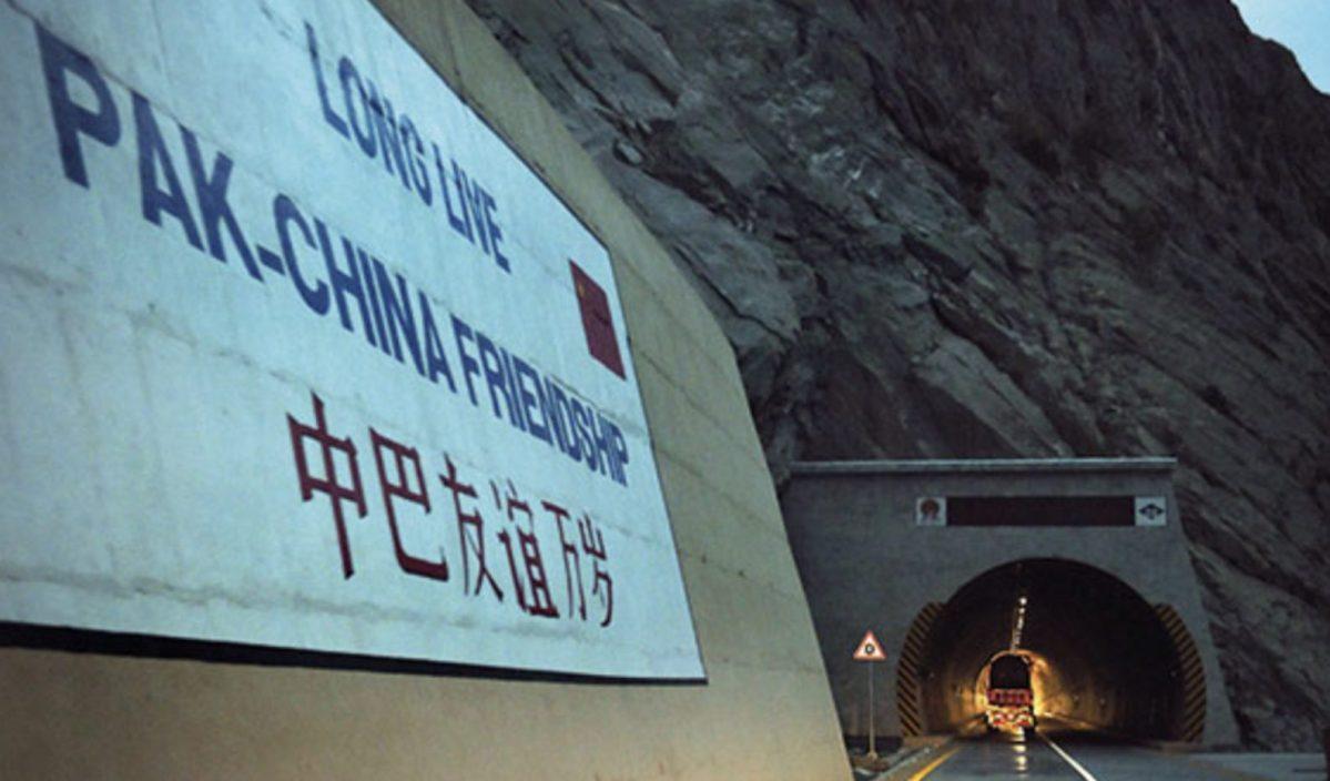 China-Iran pact boosts Pakistan's trade hub dream