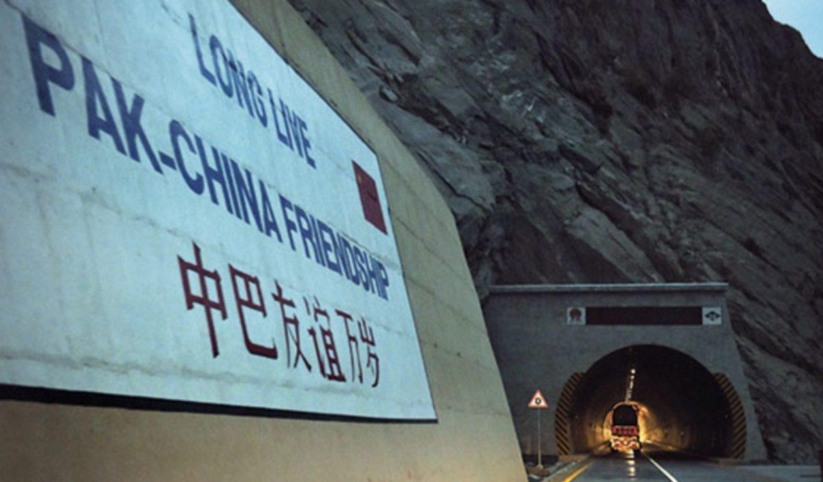 """Chinas """"Belt and Road"""" wird Afghanistan nicht ohne weiteres erreichen"""