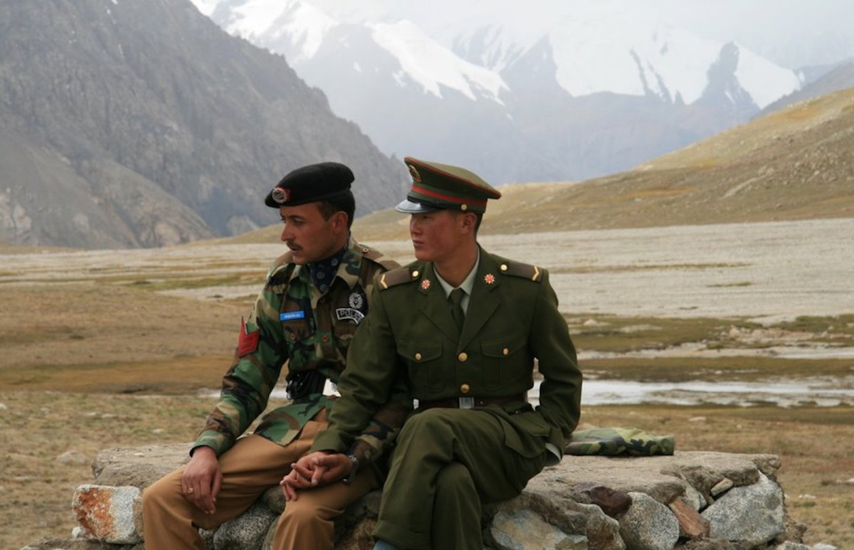 China quietly fuels India and Pakistan's next conflict