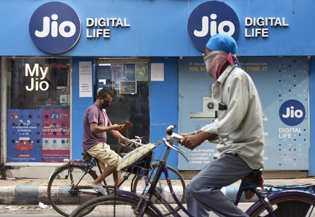 India's Reliance Jio retains market dominance