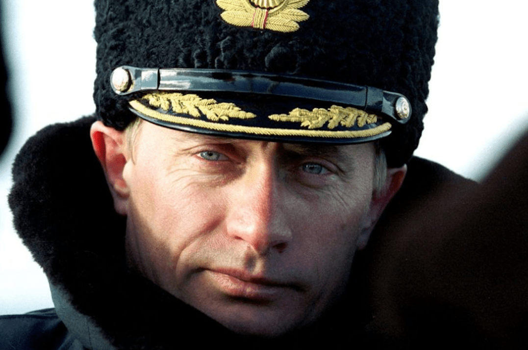 Kurile missiles & deep bunkers: Has Vlad, gone a little mad?