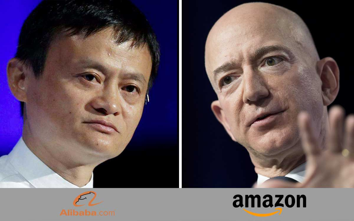 Asiatimes: Ist Amazon nach Alibaba das nächste kartellrechtliche Ziel?