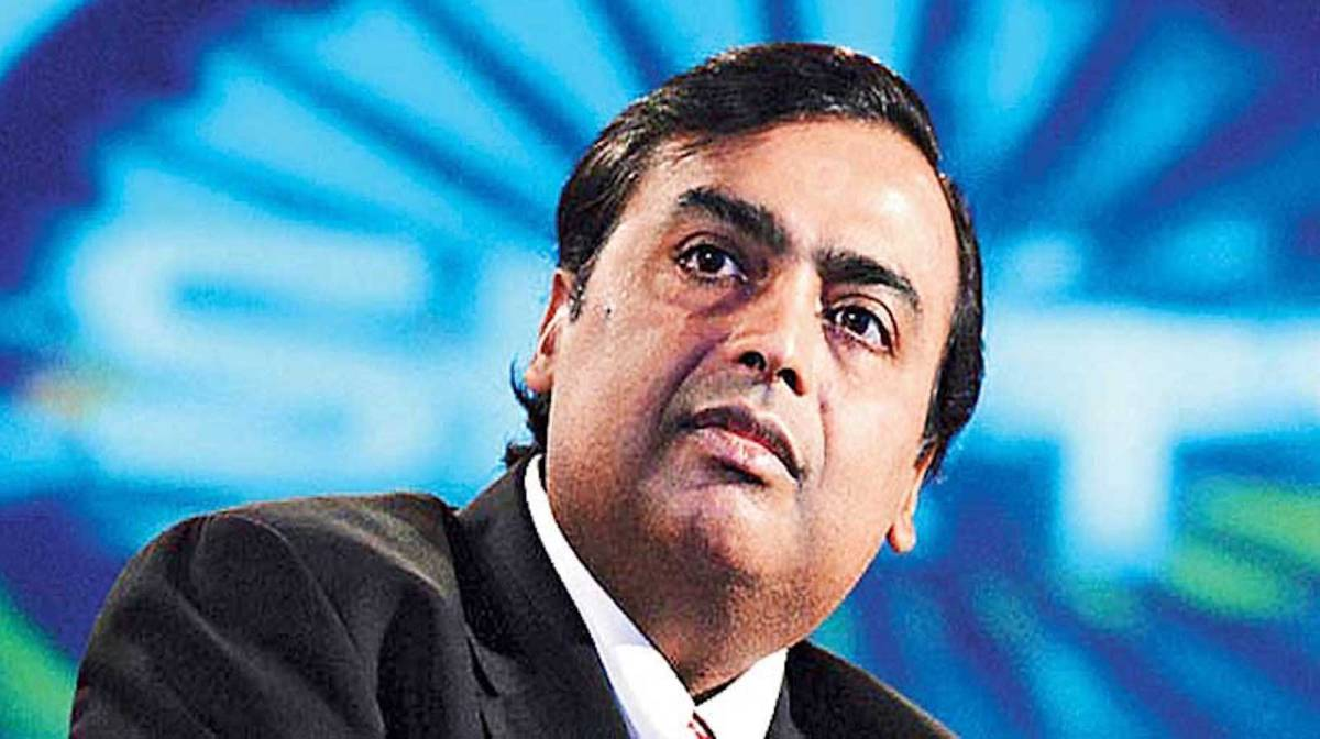 Ambani's grand plan to dominate India's 5G